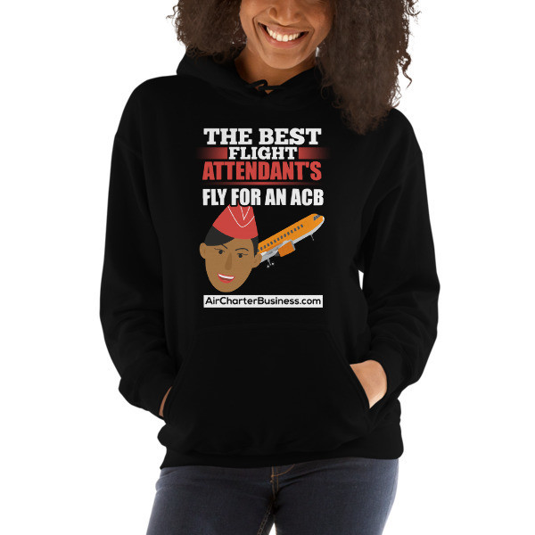 The Best FA Hooded Sweatshirt