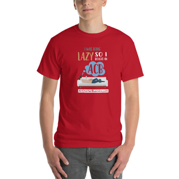 Being Lazy T-Shirt