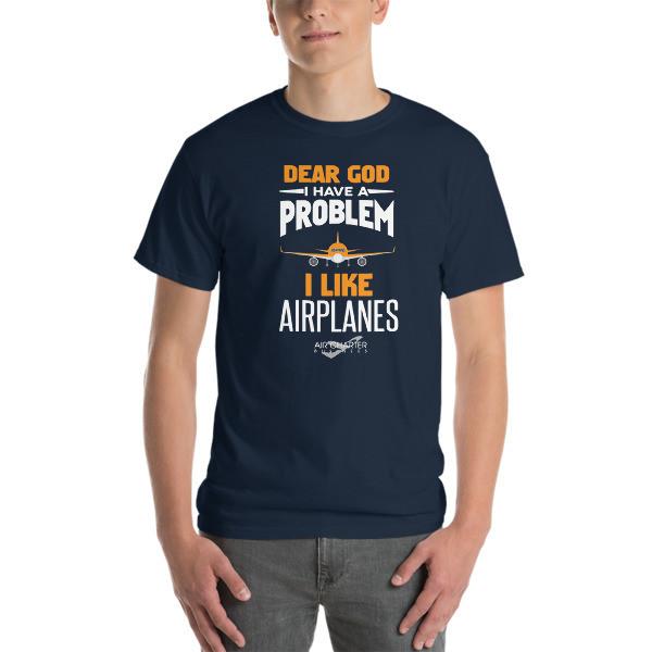 Dear God T-Shirt