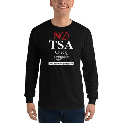 Relief. Long Sleeve T-Shirt