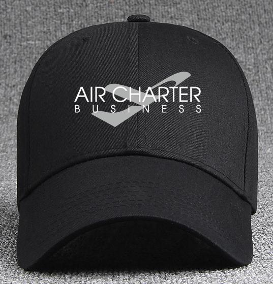 ACB Ball Cap in Black