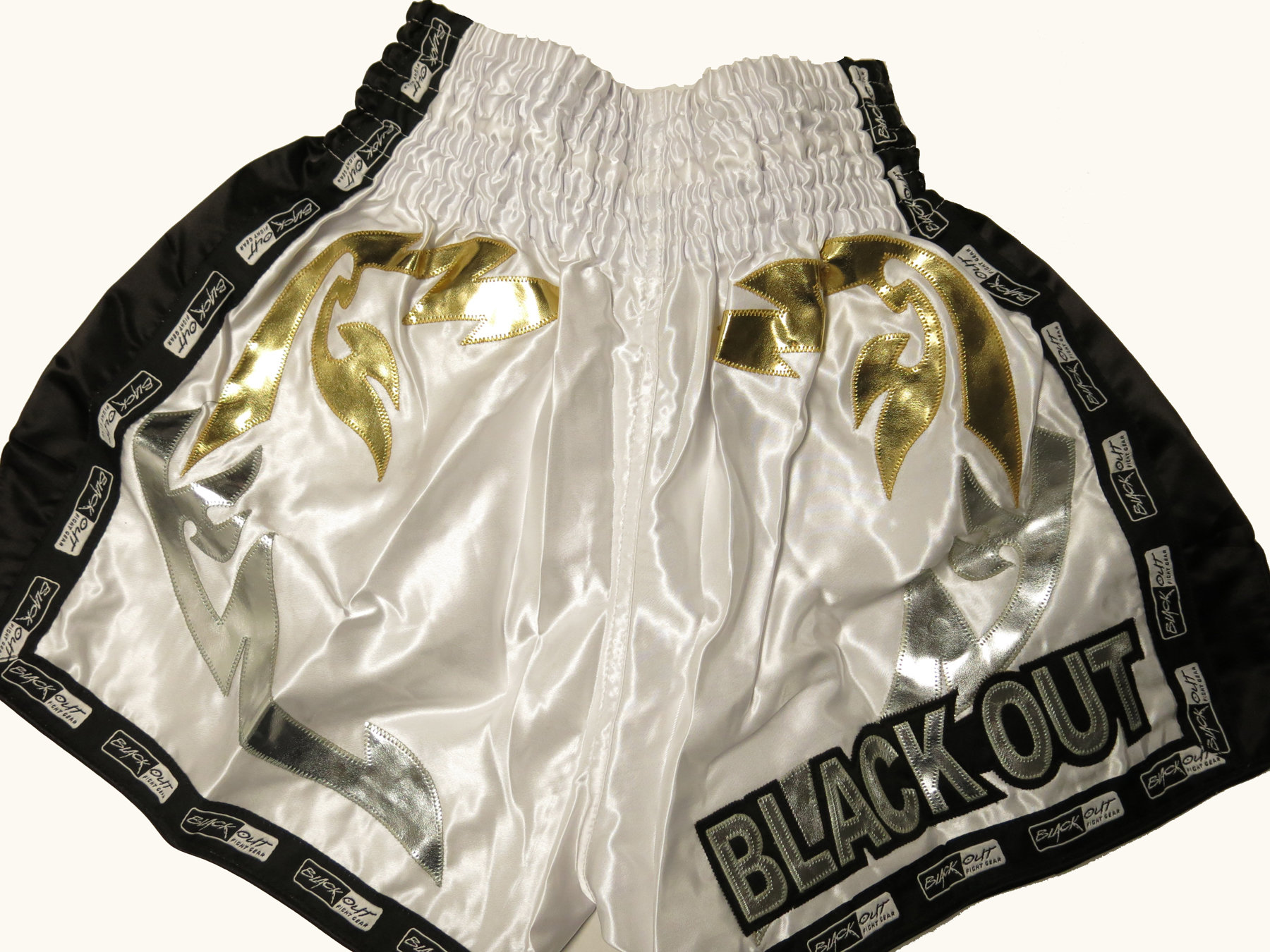 MUAY THAI SHORTS