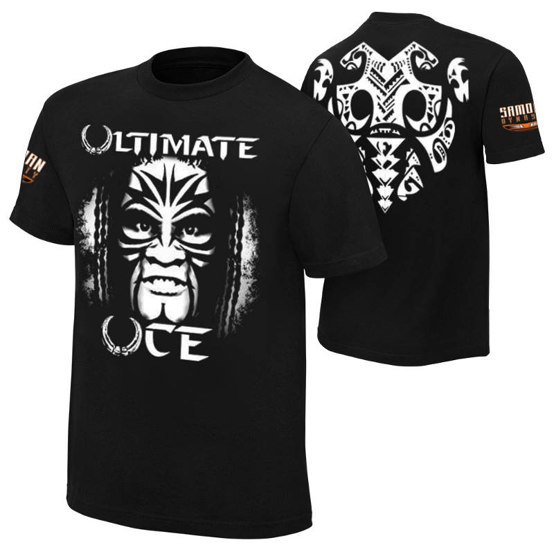 Ultimate Uce T-shirt SD1