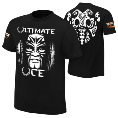 Ultimate Uce T-shirt