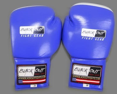 AMATEUR FIGHT GLOVES