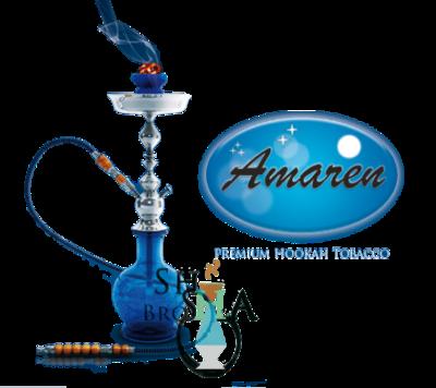 Amaren Premium Shisha 50g