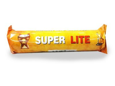 Super-Lite Quick Lighting Charcoal - 40mm