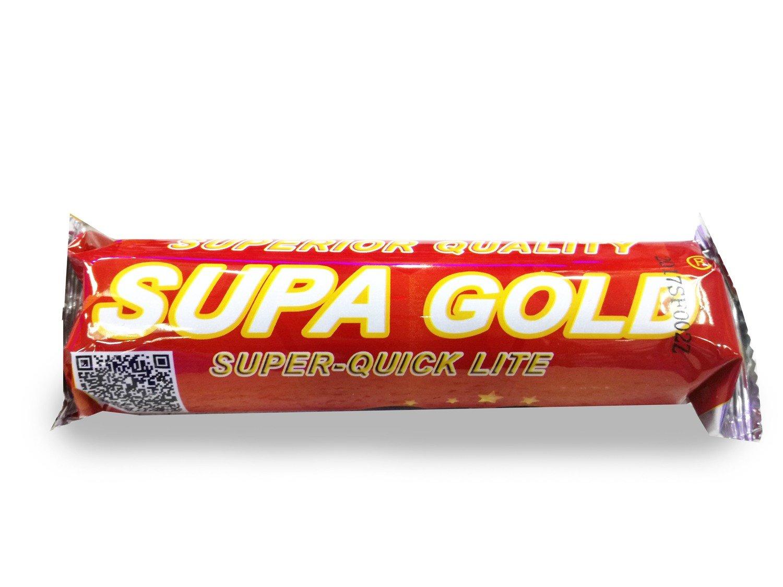 SUPA GOLD Quick Lighting Charcoal