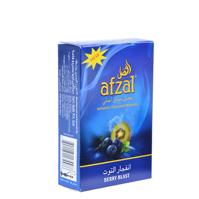 Afzal Shisha Tobacco - 50g
