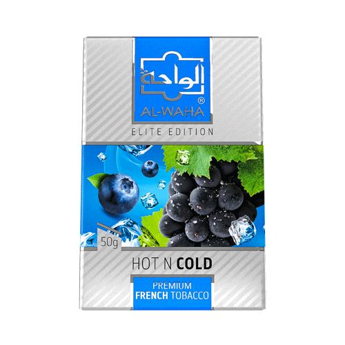 Al-Waha Shisha Tobacco 50g