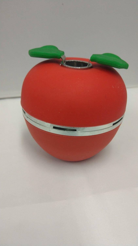 Apple Head - Silicone Head W/ HMD