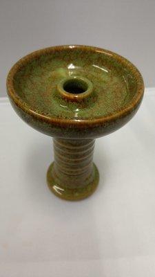 Funnel bowl - Tall glazed (No Lip)