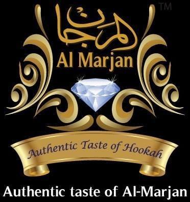 Al-Marjan Shisha 50g