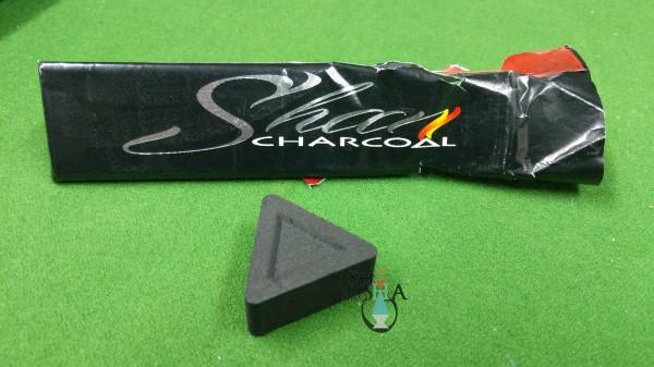 Shan Quick Lighting Triangle Coal