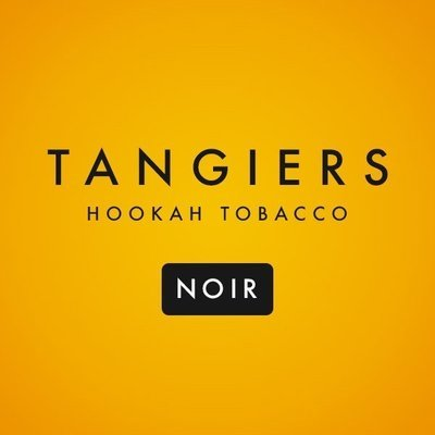 Tangiers Authentic Shisha Tobacco 250g