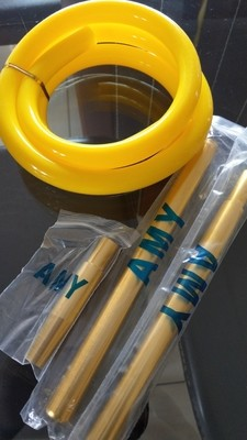 AMY DELUXE Long Handle Hose