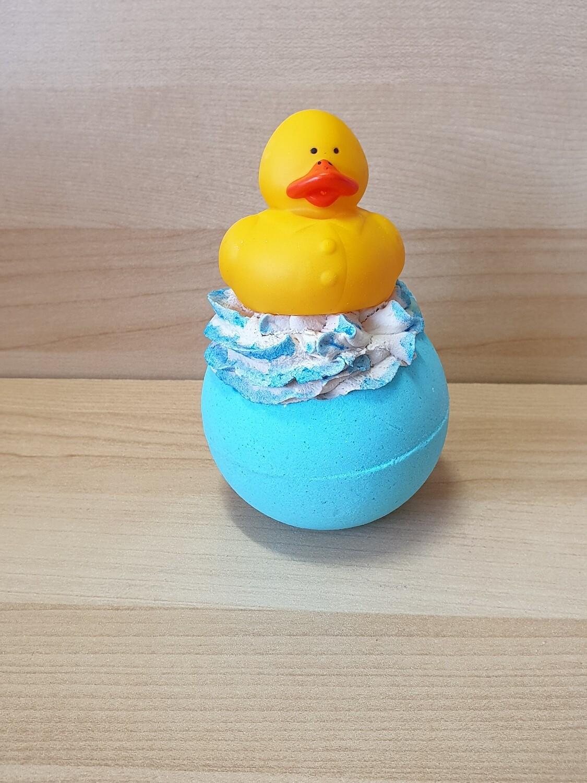 Ducky Bubble Bomb