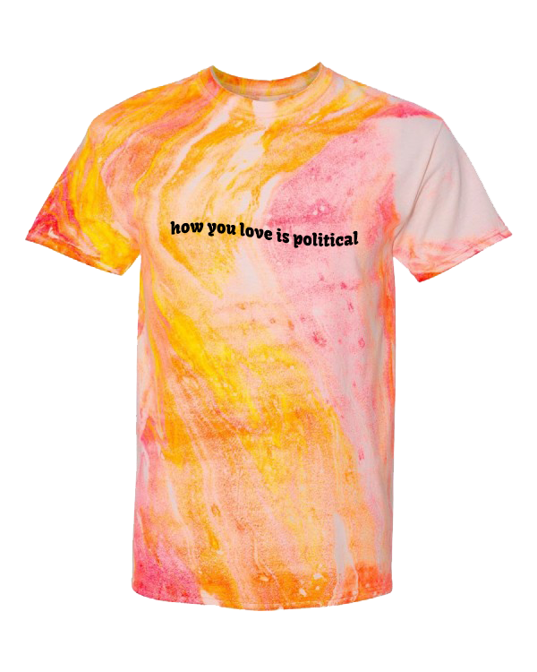 Love T-Shirt 00006