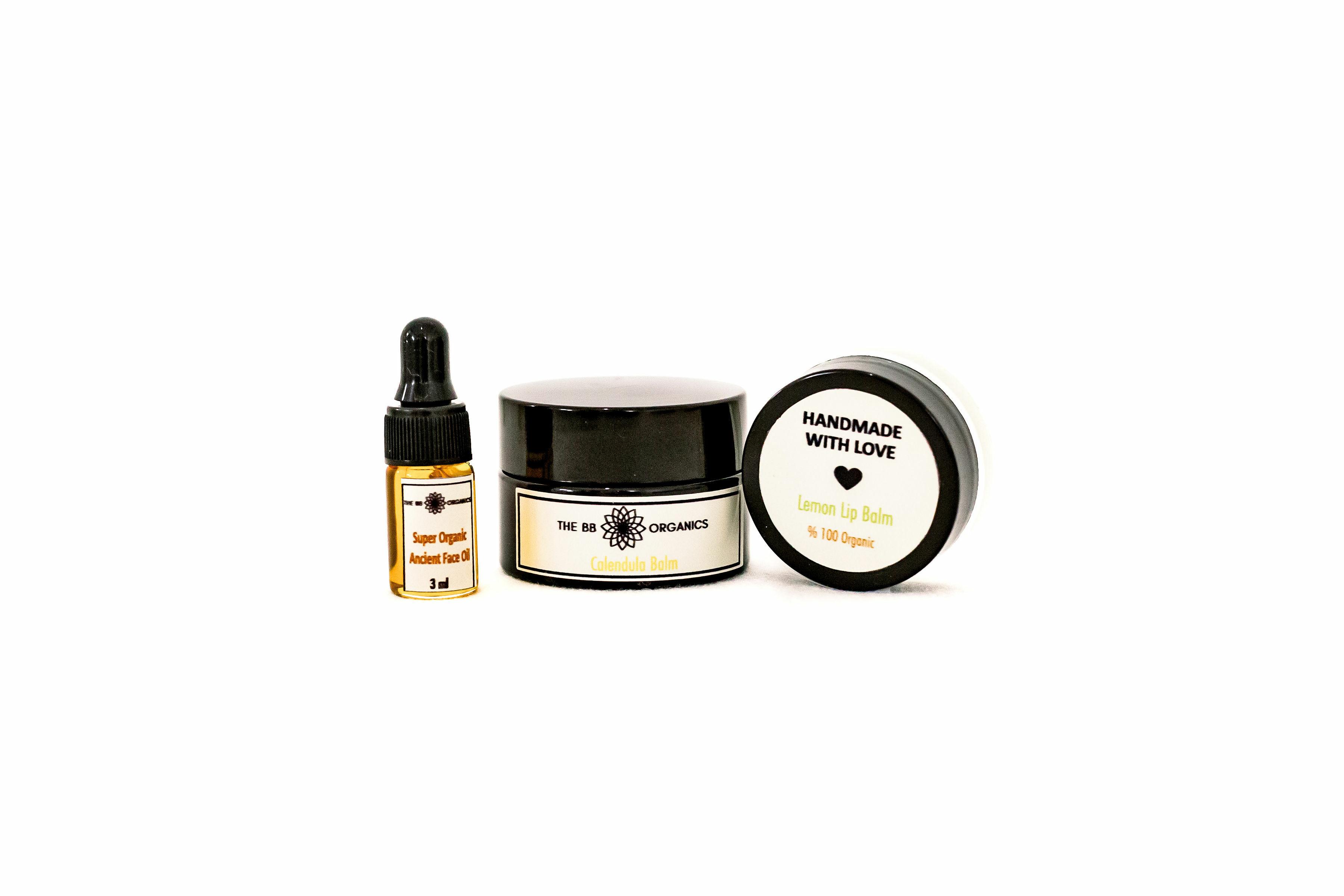 Radiant Skin Kit - All Skin Types 00011