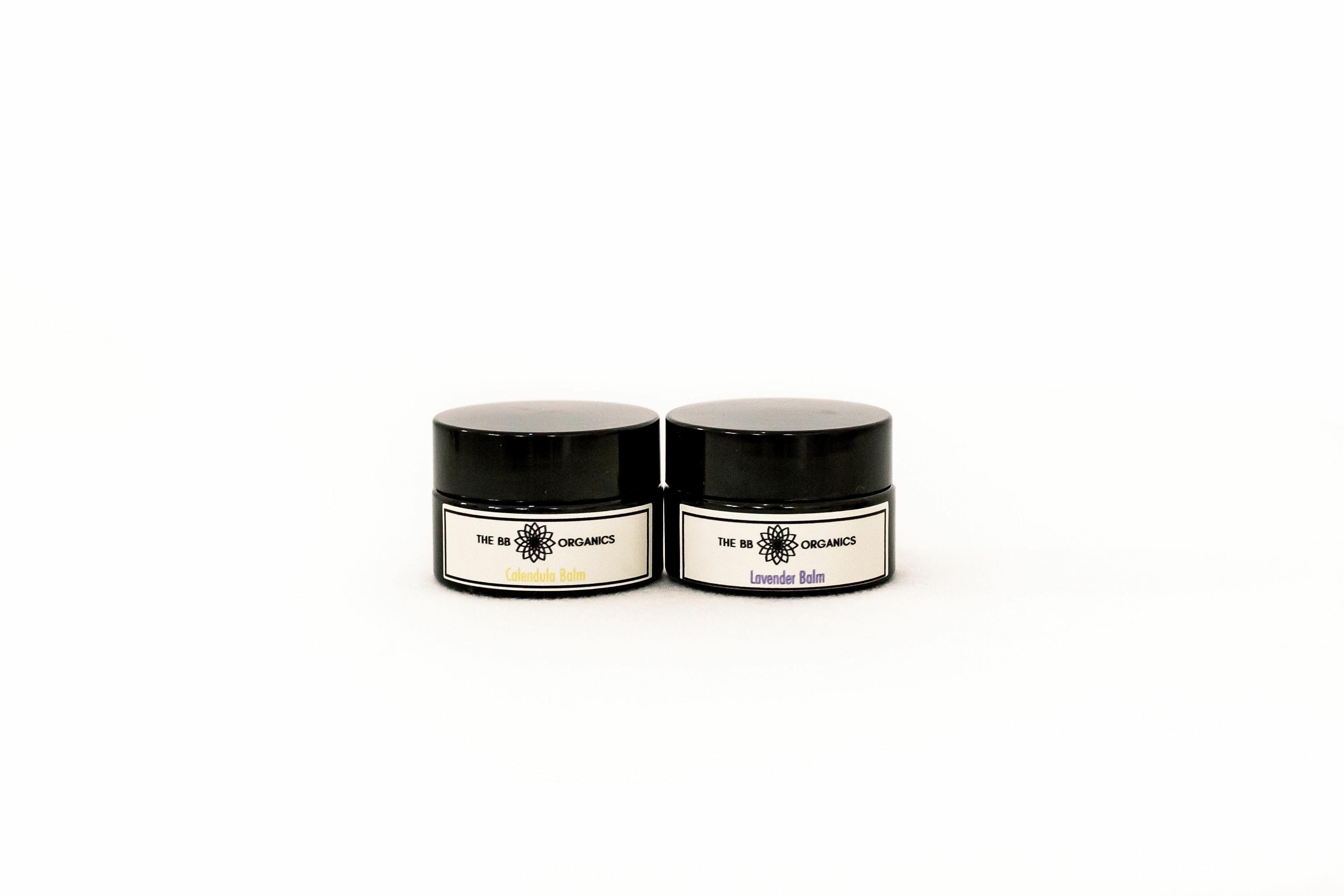 CALMING DUO -  Acne blemish skin 00013