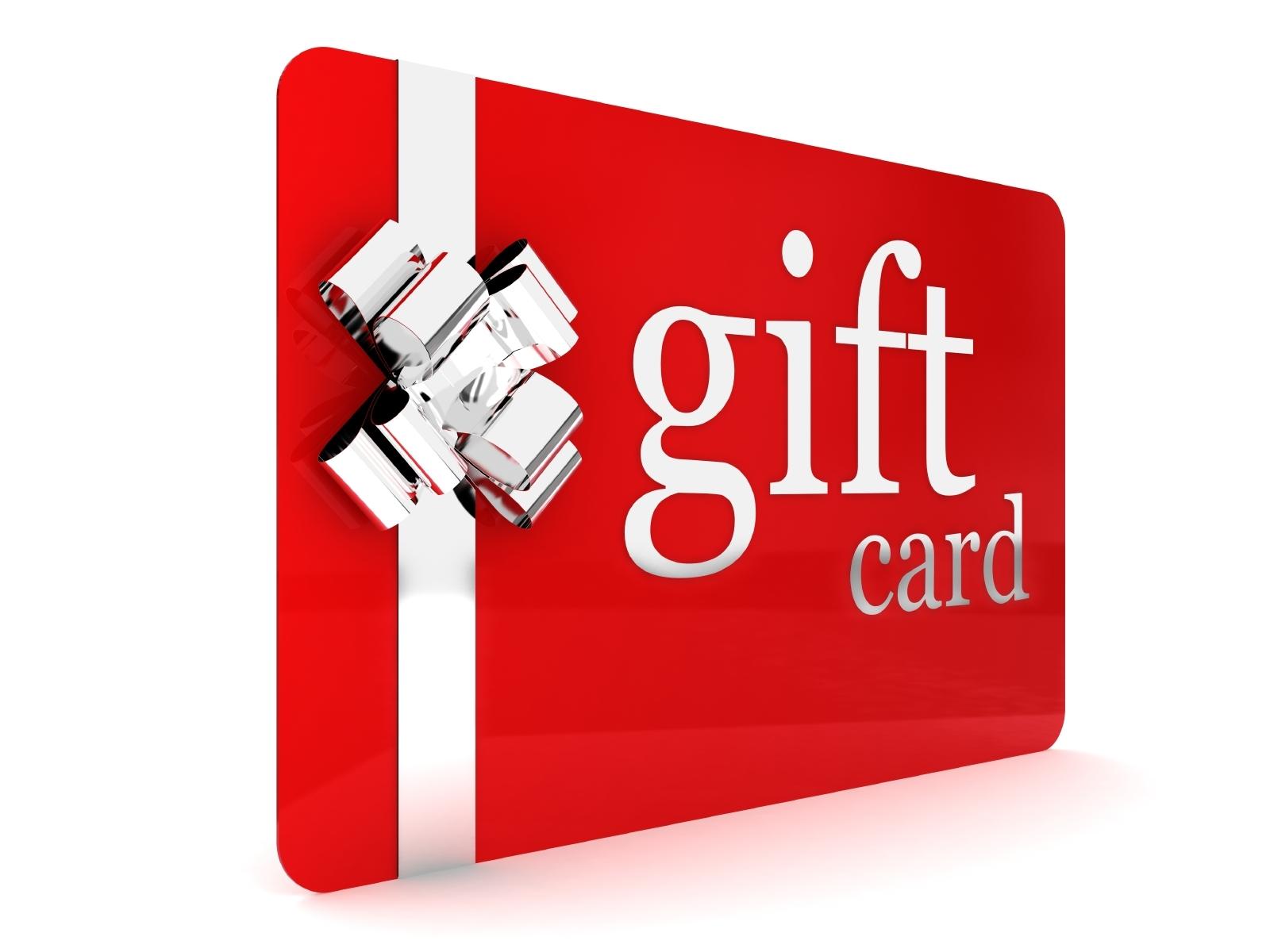 GIFT CARD-FACIAL 00029