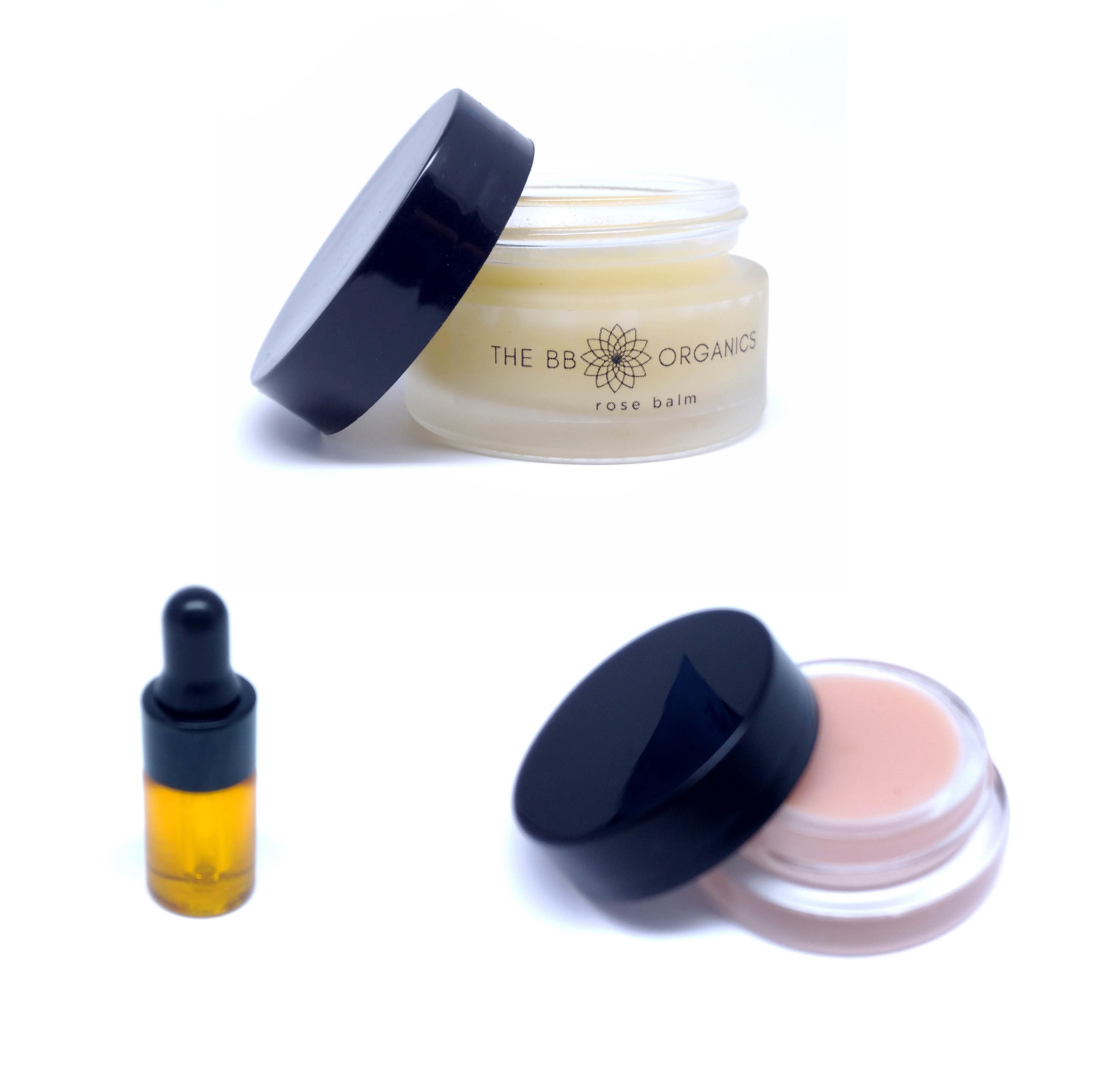 Deeply Nourishing and Soothing Kit 00010
