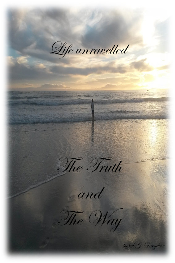 Life Unravelled Ebook