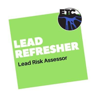 Lead Risk Assessor - Refresher