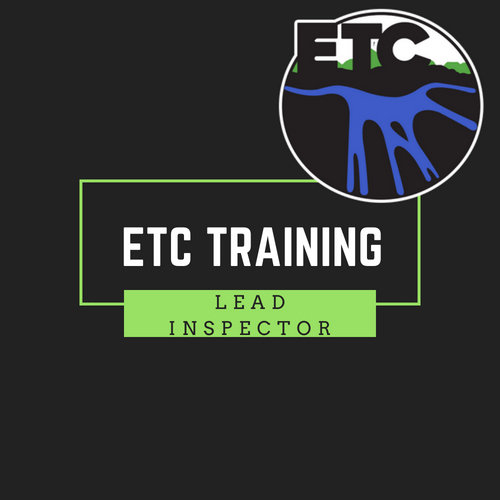 Lead Inspector - Initial