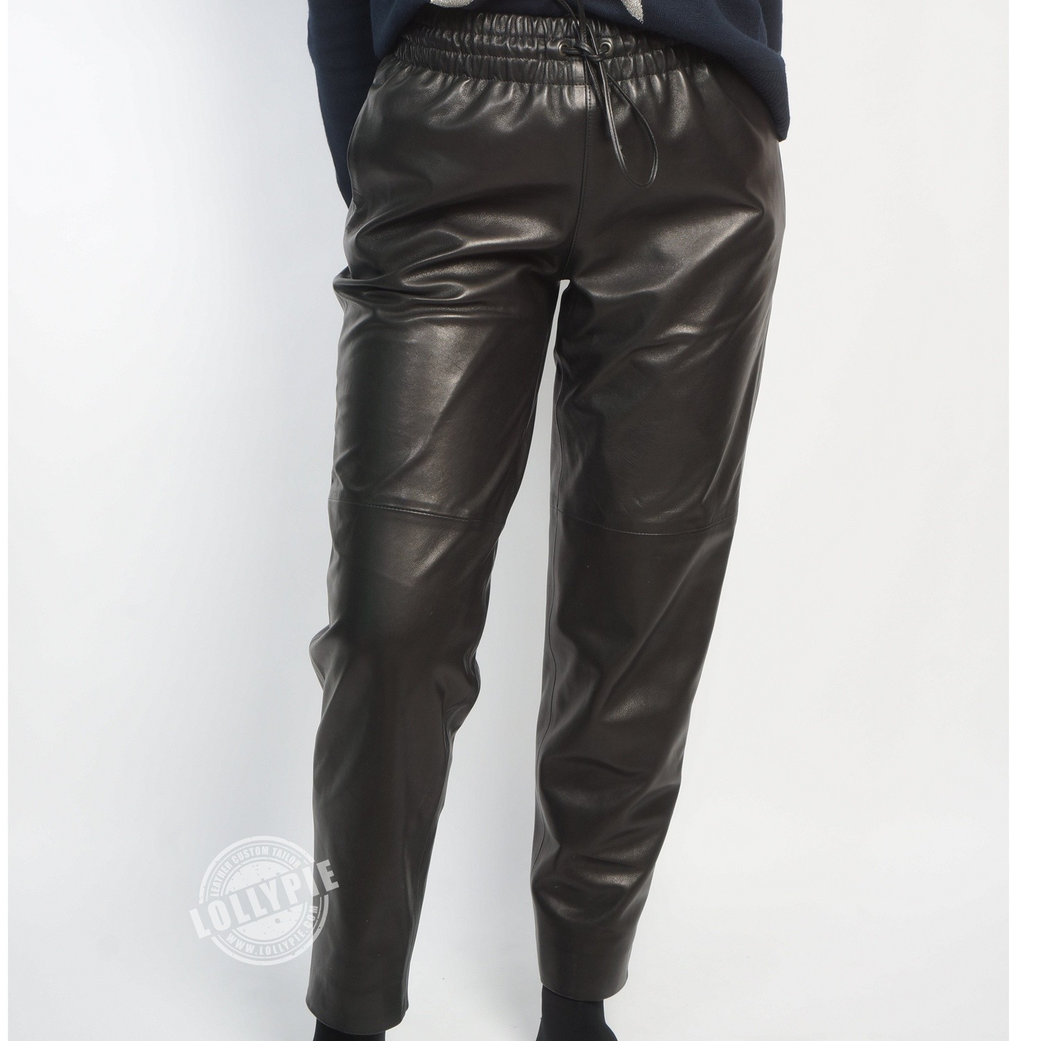 Leather Pants to order