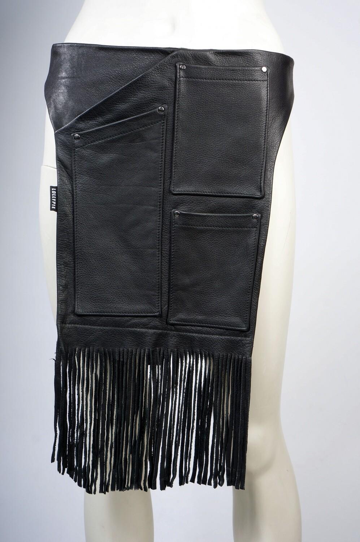 Leather Apron Bag