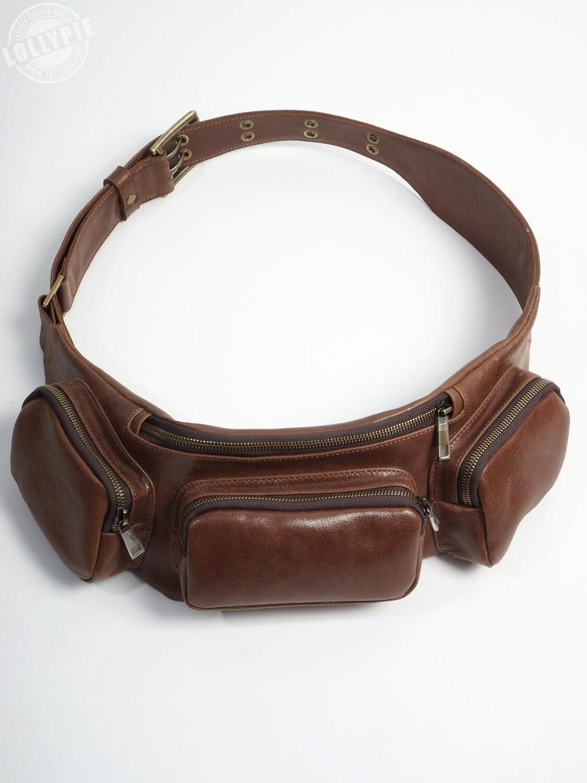 Belt Bag on a Hip