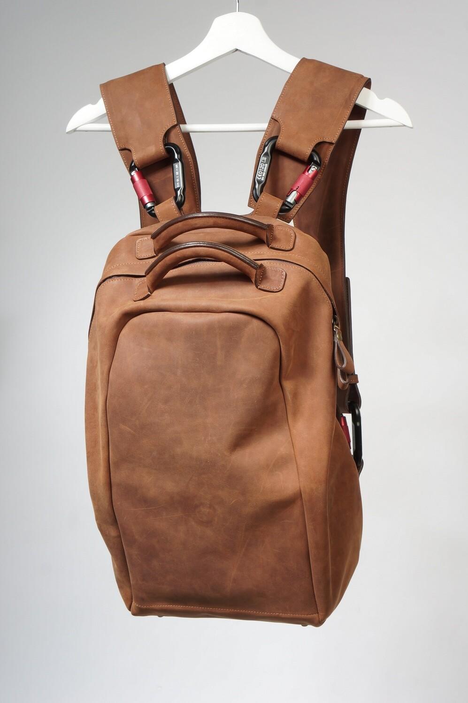 Примеры пошива рюкзаков