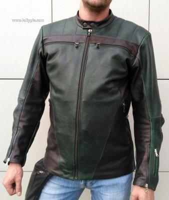 Moto Jacket to Order