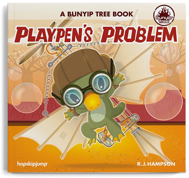 Playpen's Problem BTSCB0004