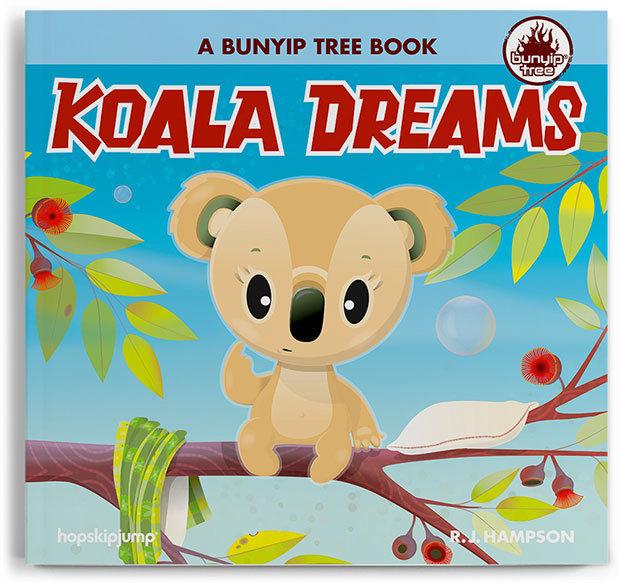 Koala Dreams