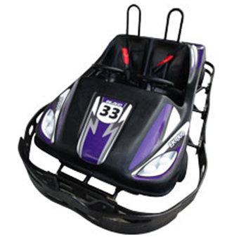 Koh Samui - 2 Seater Kart (1 race)