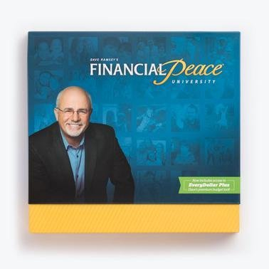 Financial Peace Univeristy (FPU) Course Materials