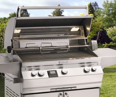 Aurora A430s Natural Gas Barbecue Grill