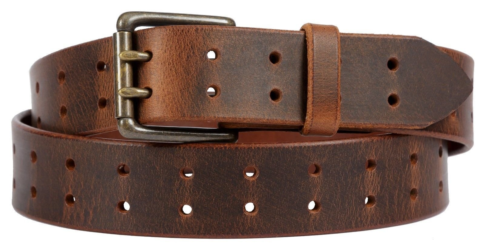 Double Prong Belt 132-01