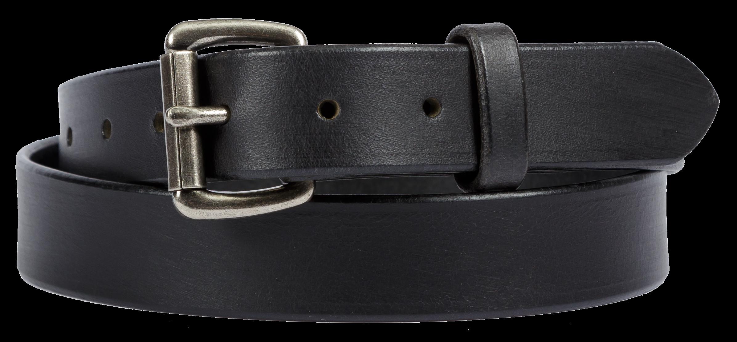 Buffalo Leather Belt 130-07
