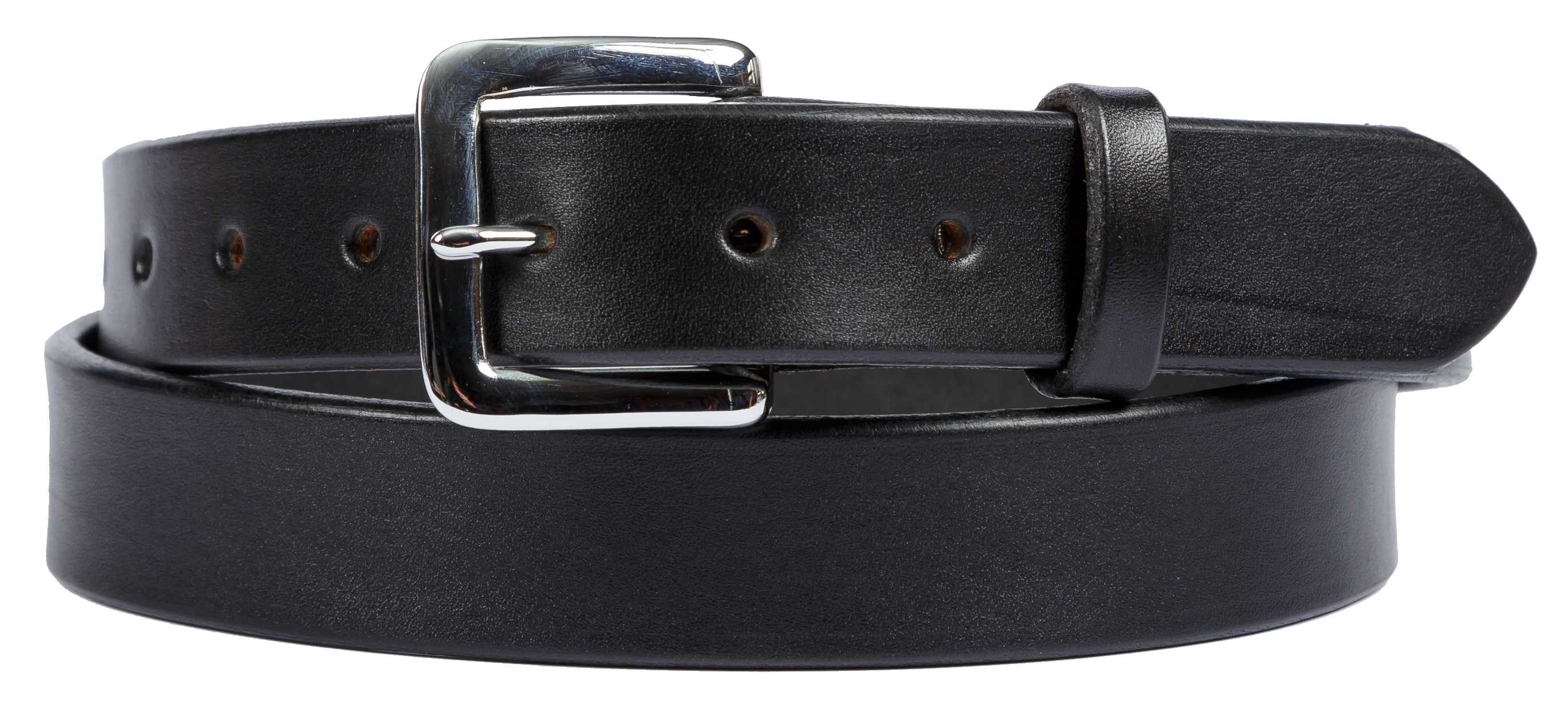 Bridle Leather Belt Work/Dress Belt 108-01