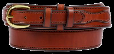 Ranger Belt, Great Gun Belt, Medium Brown