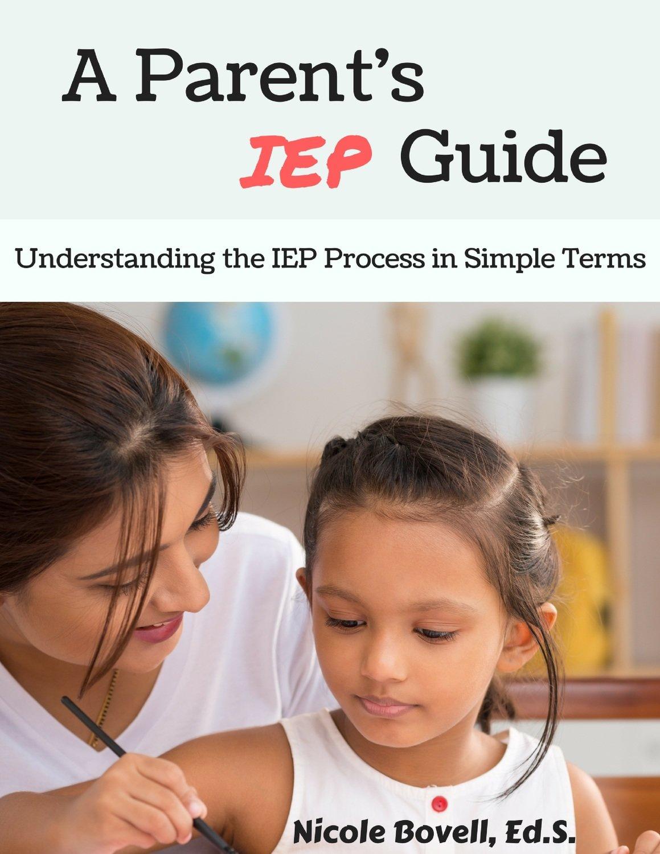 A Parent's IEP Guide