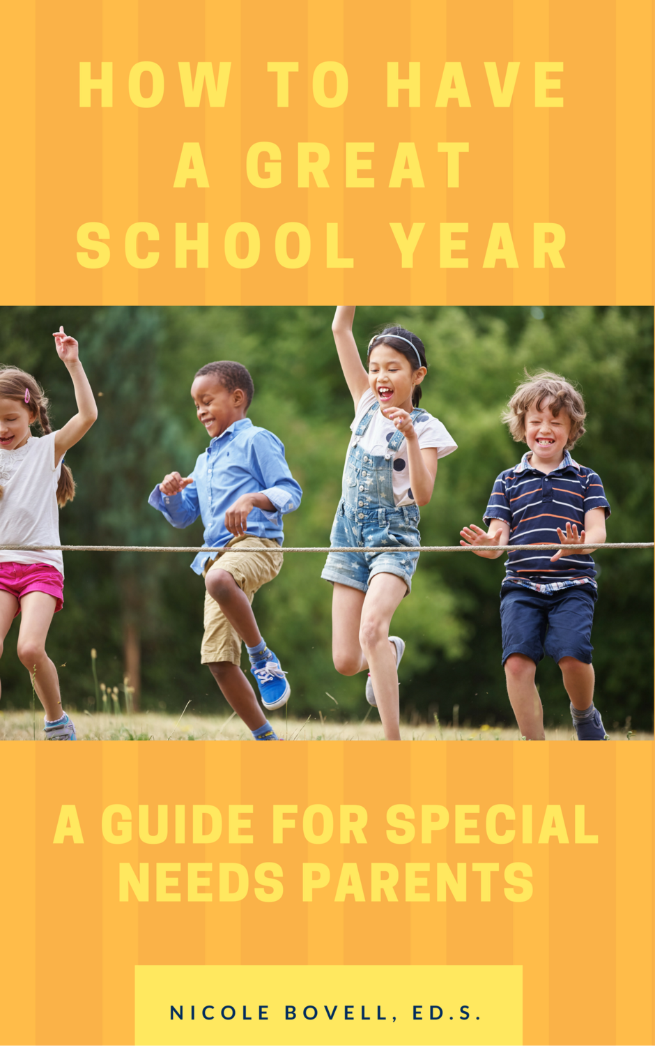 How to Have A Great School Year