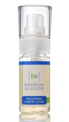 Rhonda Allison Brightening Pigment Lotion (Toner)
