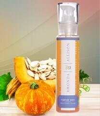 Rhonda Allison Pumpkin Lotion (Toner)