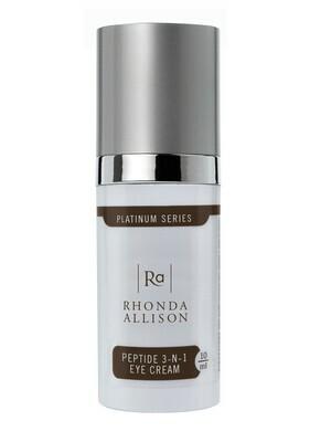 Rhonda Allison Peptide 3 in 1 Eye Cream