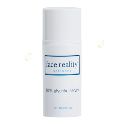 Face Reality 10% Glycolic Acid Serum