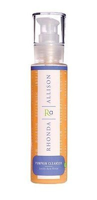 Rhonda Allison Pumpkin Cleanser, 4oz.